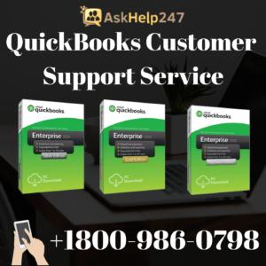 QuickBooks Enterprise | +1800-986-0798 | Support Phone Number